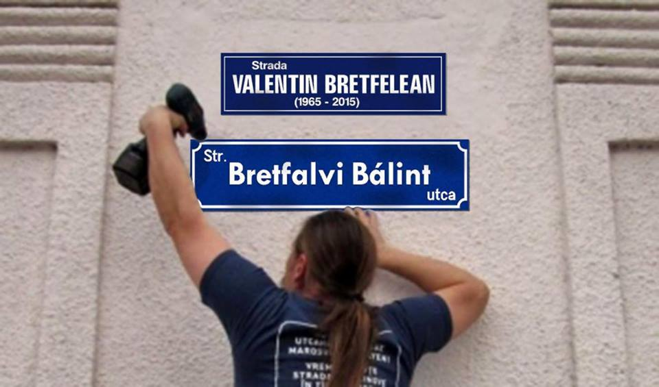 Valentin Bretfelean